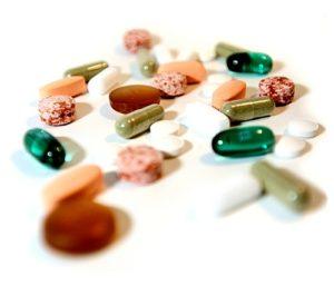 不妊治療中のサプリメント